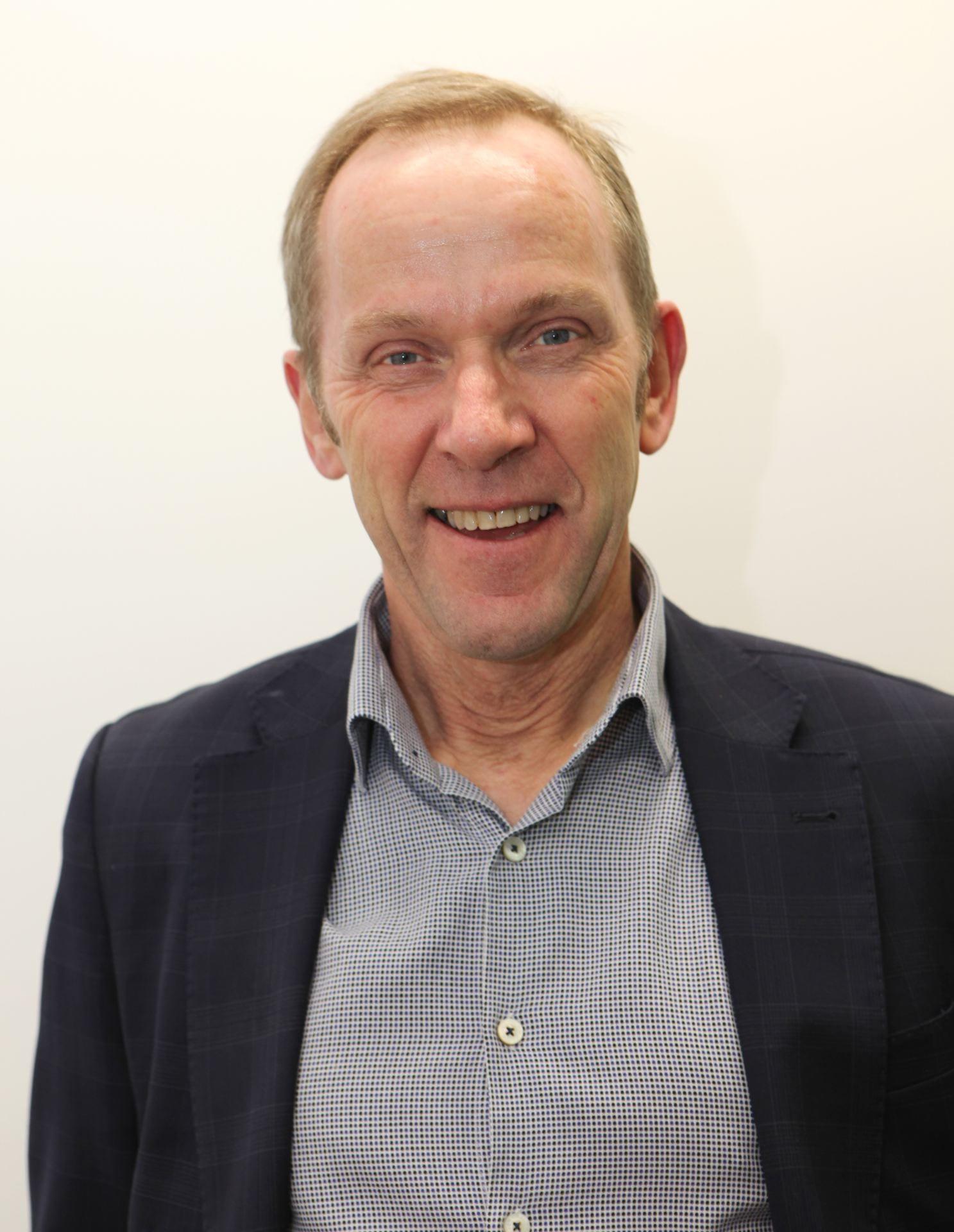 Peter Browett