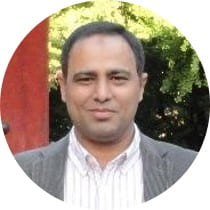 Khalid Arif