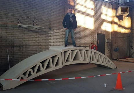 Commercial concrete 3D printing takes on NZ market