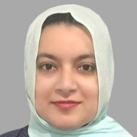 Zainab Masood