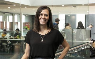 Dr Kelly Blincoe awarded Marsden Fast-Start grant