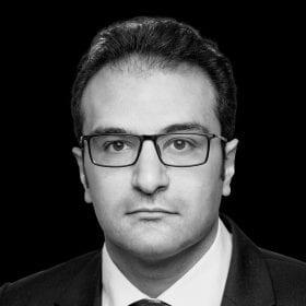 Reza Shahamiri
