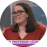 Dr Tara McAllister