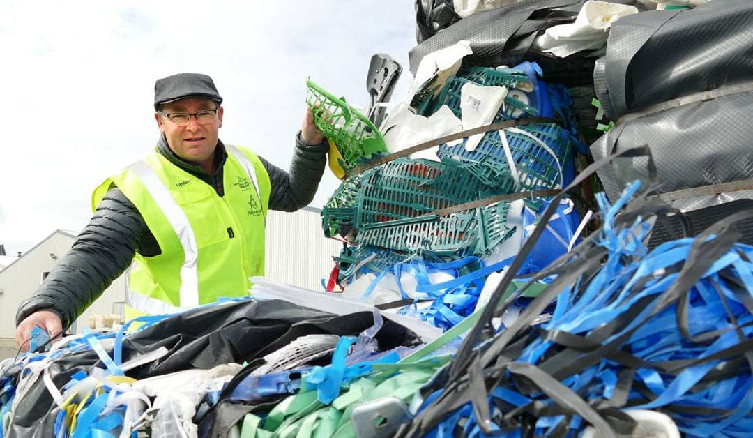 New Zealand could be waiting until 2030 for onshore recycling facilities