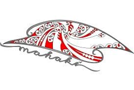 Mahaki logo