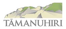 Tāmanuhiri logo