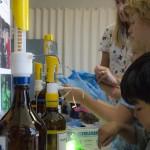 Making Slime at MOTAT