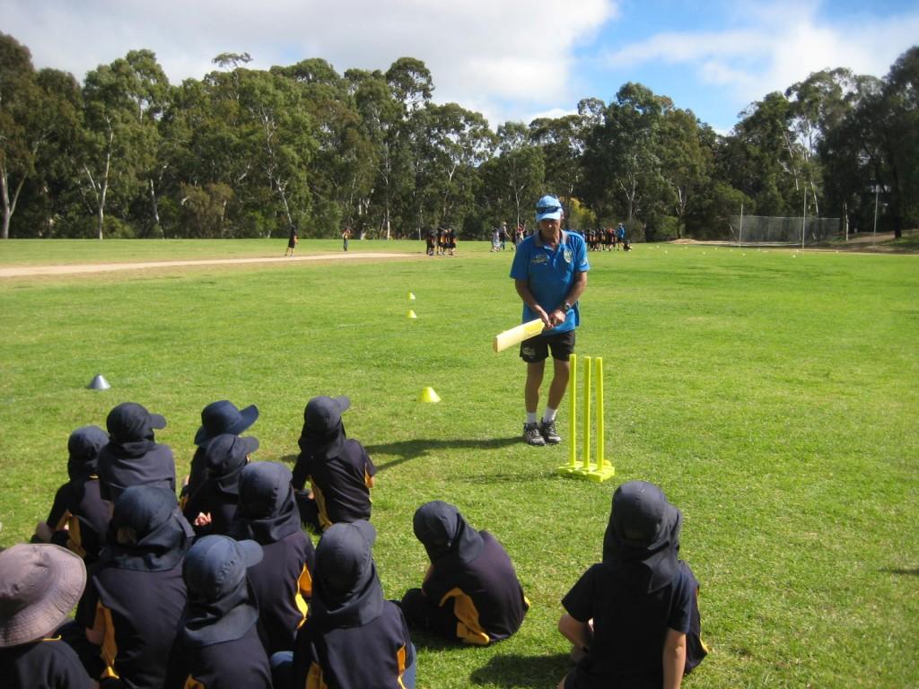 Cricket Super Clinic