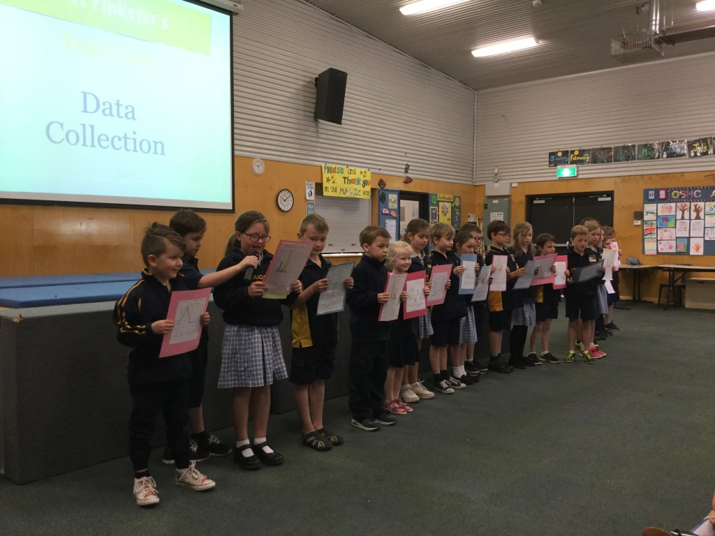Year 2/3/4 Assembly