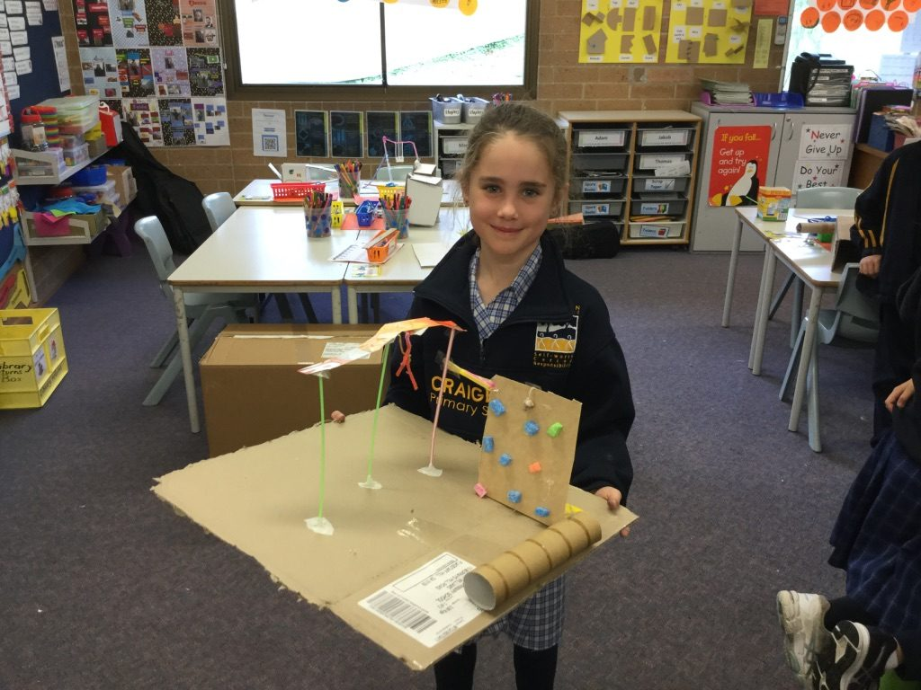 Technology Challenge - Playground Equipment