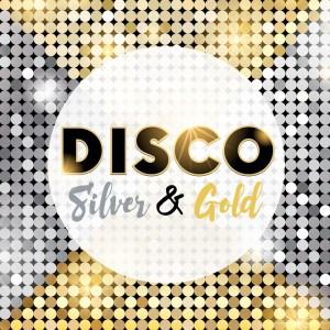 DISCO_silver & Gold