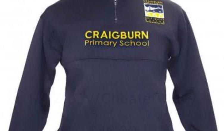 School Uniform News | Craigburn Connections
