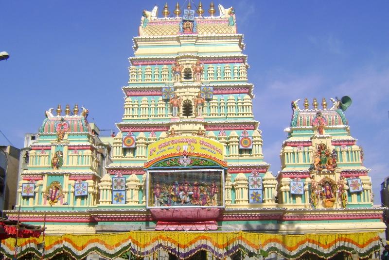 Sri-Dharmaraya-Temple-Bangalore