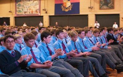 Assembly awards