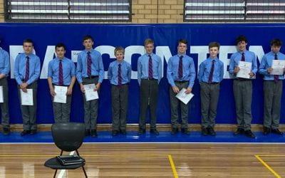Colo Merit Award Winners