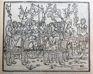 From the second triumph (1499)