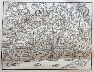 From the second triumph (1546)