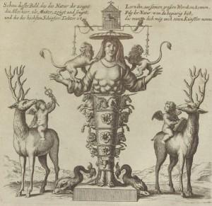 The Ephesian Artemis