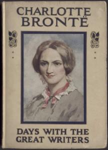 Cover image of Charlotte Brontë, Rare Books Collection