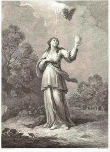Antonio Baratta, La Carità (Charity), c. 1760–70