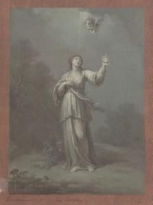 Francesco Zuccarelli, La Carità (Charity), c. 1760–70