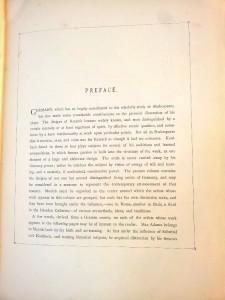 Dowden preface