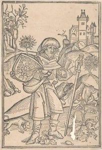 Jean Charlier de Gerson as a Pilgrim