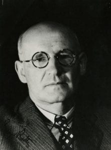 Sir Raymond Edward Priestley, 1938