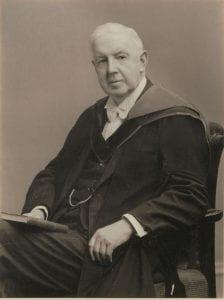 Harold James Lean Wright c.1958