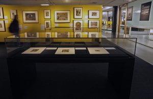 Horizon lines exhibition