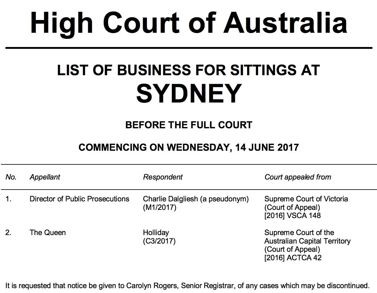 court structure in victoria pdf