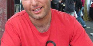 Alumnus Danny Sgro