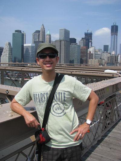 Beng in New York City