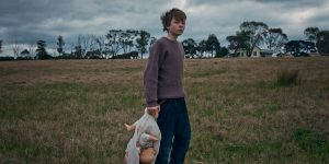 'Fur' by Jayden Stevens, 2012