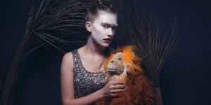 ANGRY SEX promo shot. Photo: Sarah Walker