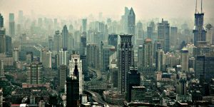 Global Atelier - Shanghai Wikimedia Commons