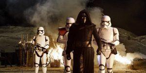 Star Wars Episode VII: The Force Awakens. © Lucasfilm
