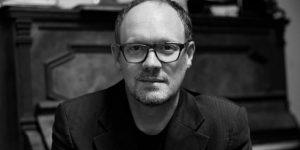 Composer Peter Maggs. Image: peterknightmusic.com
