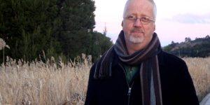 Composer Tim Dargaville.