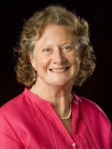 Emeritus Professor Denise Grocke, AO.