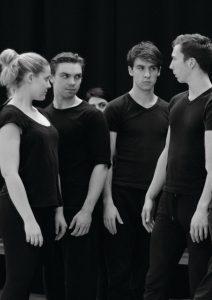 VCA Shakespeare Season 2016 Promotional Shot