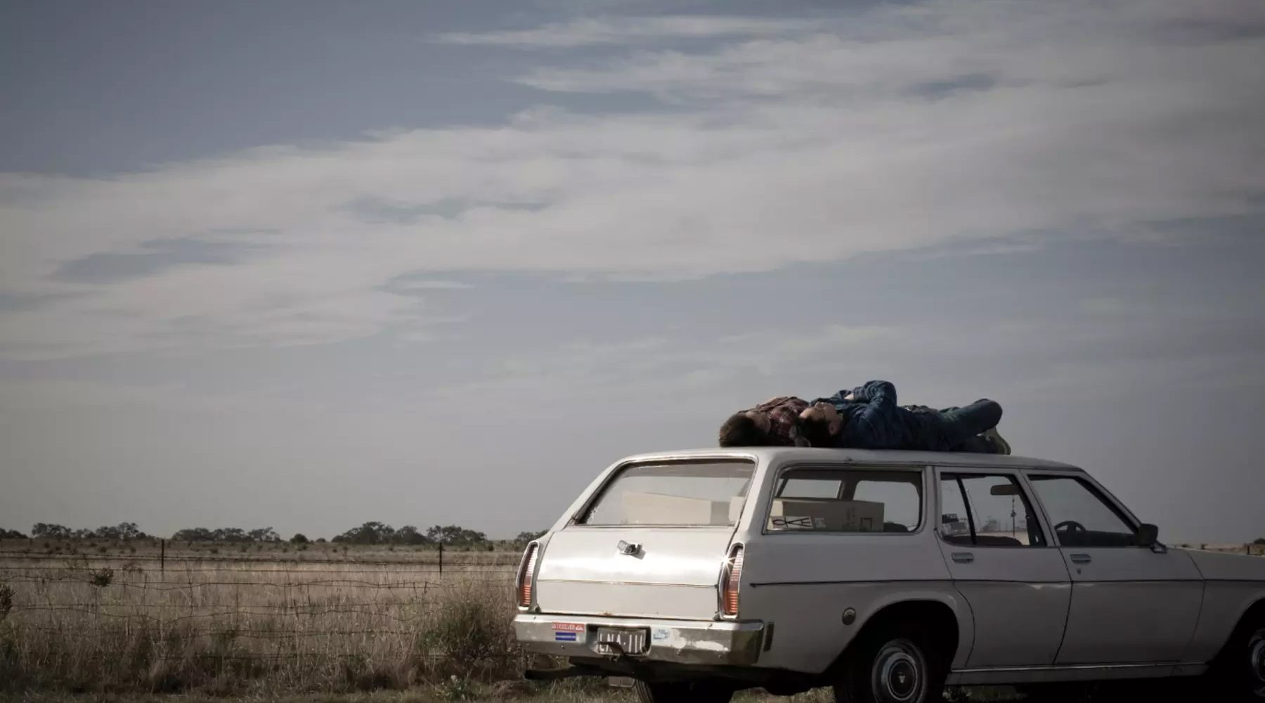 Still from Happy Country (2008). Corrie Chen.