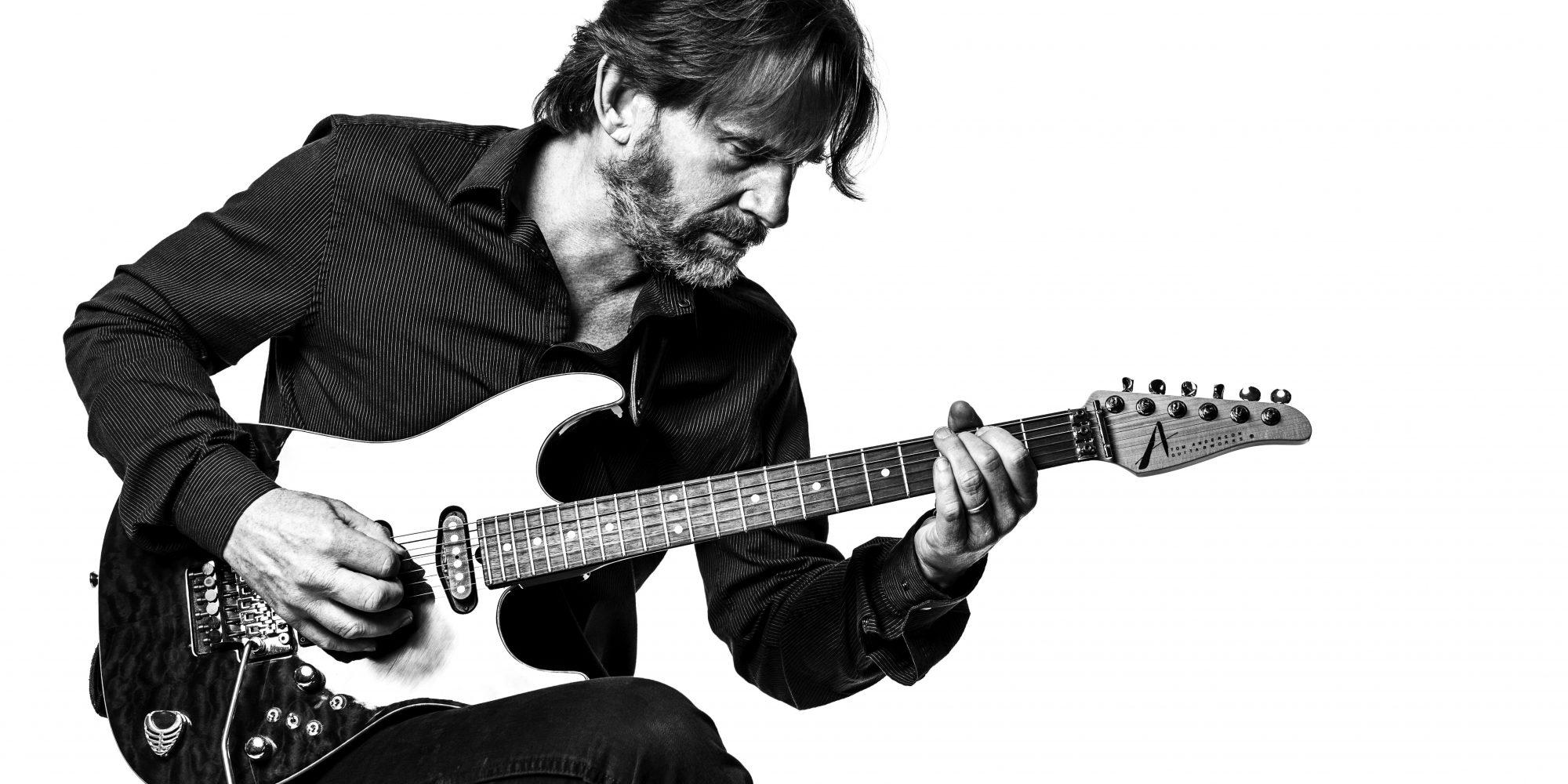 Steve Mackey, Grammy Award-winning guitarist and composer, in interview |  Precinct