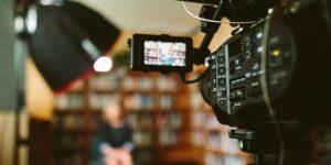 Making a documentary film. Sam McGhee/Unsplash