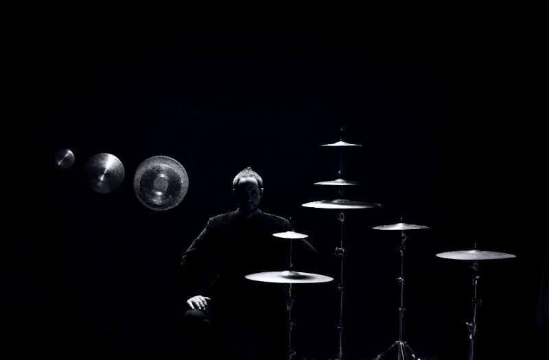 Eugene Ughetti, Speak Percussion 10th Anniversary, Mona Foma.