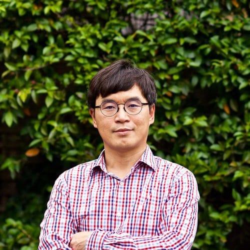 Associate Prof. Dongryeol Ryu