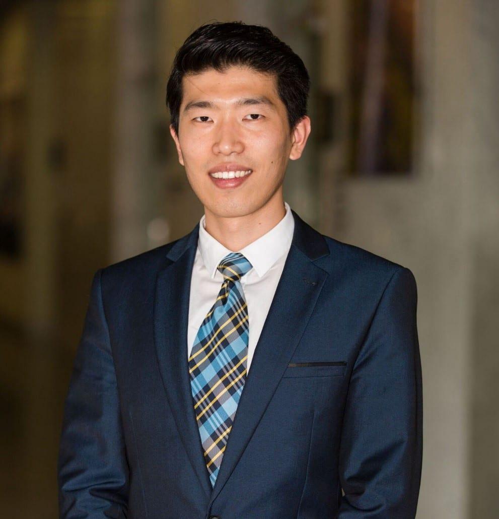 Dr Pangzhen Zhang
