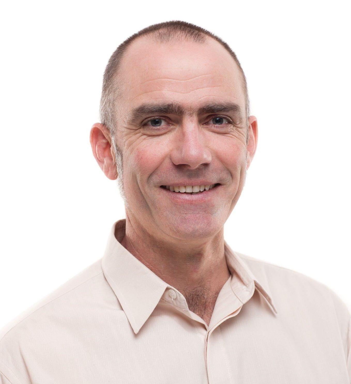 Andrew R. Longmire