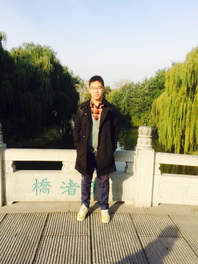 Qiwei Meng