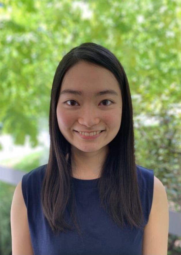 Lily Aoi Fujii